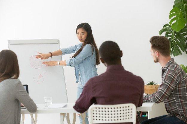 Comment s'appelle une personne qui suit une formation ?